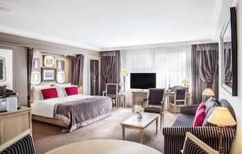 Picture of Hotel Royal in Geneva