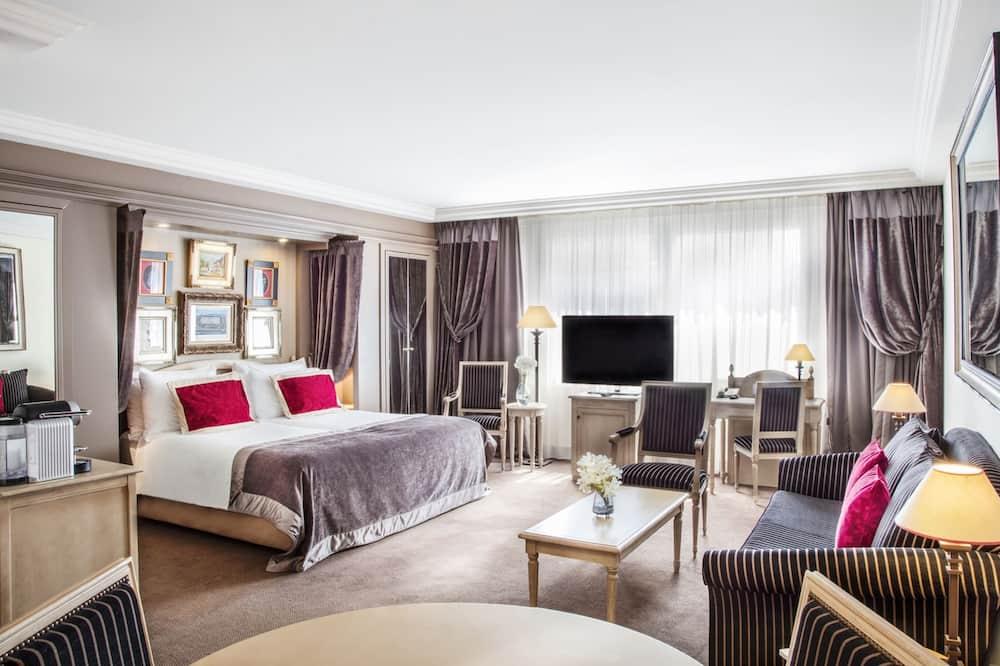 Junior Suite - Soba za goste