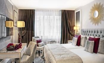 Фото Hotel Royal у місті Женева