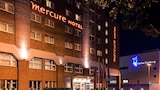 Picture of Mercure Hotel Duisburg City in Duisburg