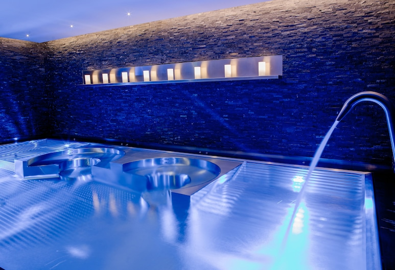 Hotel Schweizerhof Bern & Spa, Bern, Pool