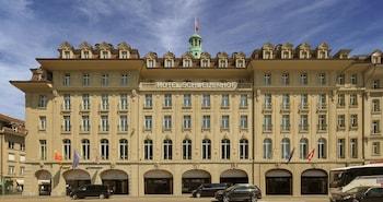 Image de Hotel Schweizerhof Bern & THE SPA à Berne