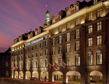 Bild vom Hotel Schweizerhof Bern & THE SPA in Bern
