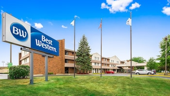 Picture of Best Western Naperville Inn in Naperville