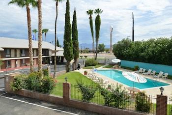 Image de Americas Best Value Inn Tucson à Tucson