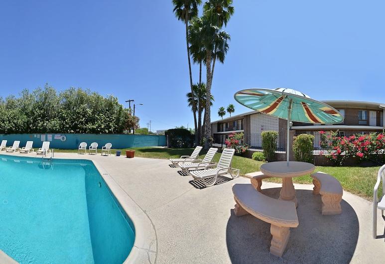 Americas Best Value Inn Tucson, Tucson, Outdoor Pool