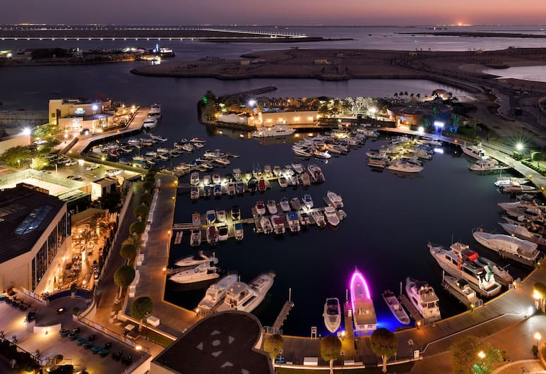 InterContinental Abu Dhabi, Abu Dhabi
