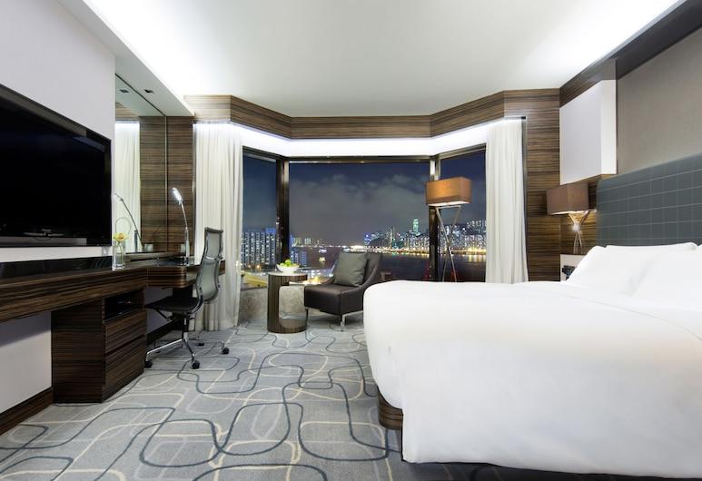New World Millennium Hong Kong Hotel, Kowloon