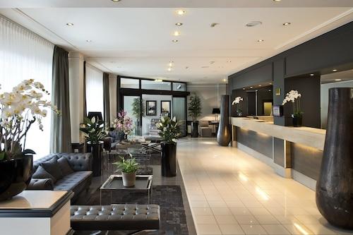 โรงแรมพาร์ค
