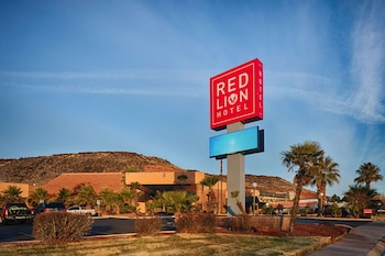 Picture of Red Lion Hotel & Conference Center St. George, UT in St. George