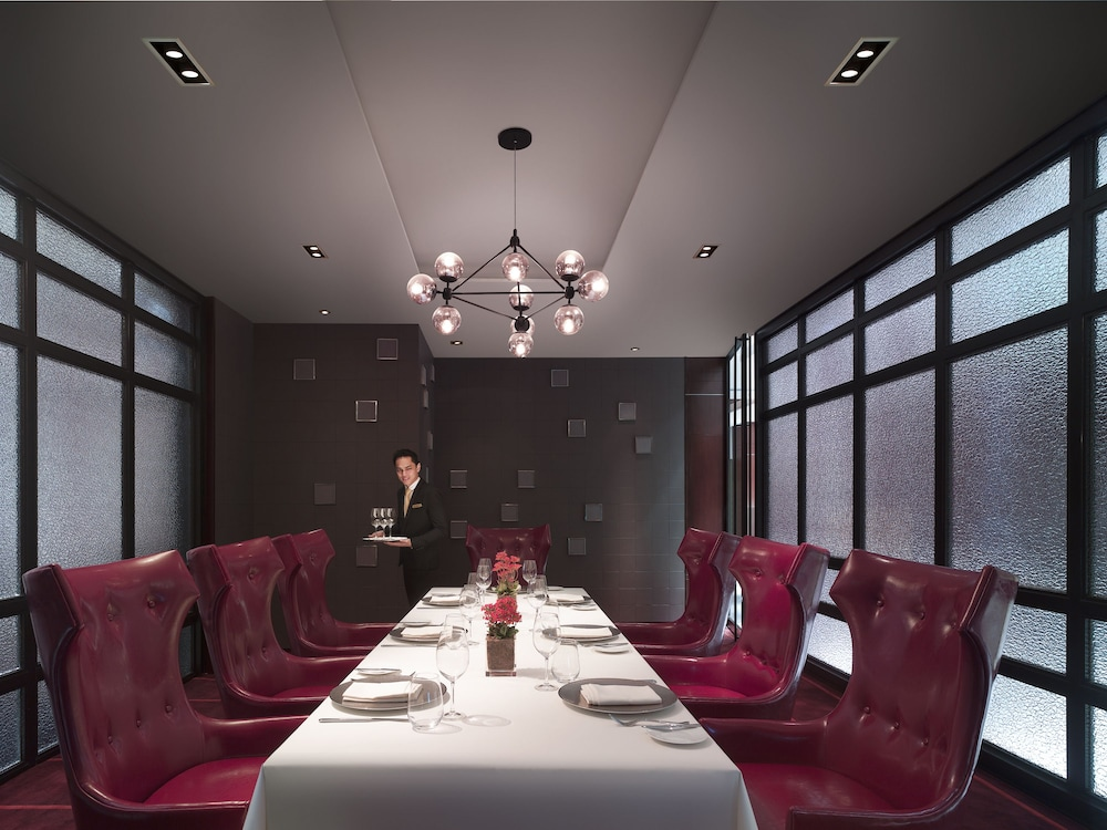 Makati Restaurants With Private Rooms