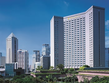 Picture of Makati Shangri-la Hotel, Manila in Makati