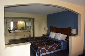 克拉克斯維爾北克斯維爾溫德姆戴斯飯店的相片