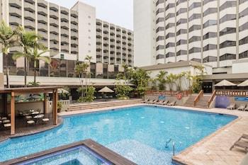 危地馬拉市巴塞羅瓜地馬拉市酒店的圖片