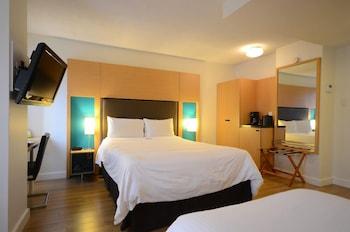 Naktsmītnes Bond Place Hotel attēls vietā Toronto