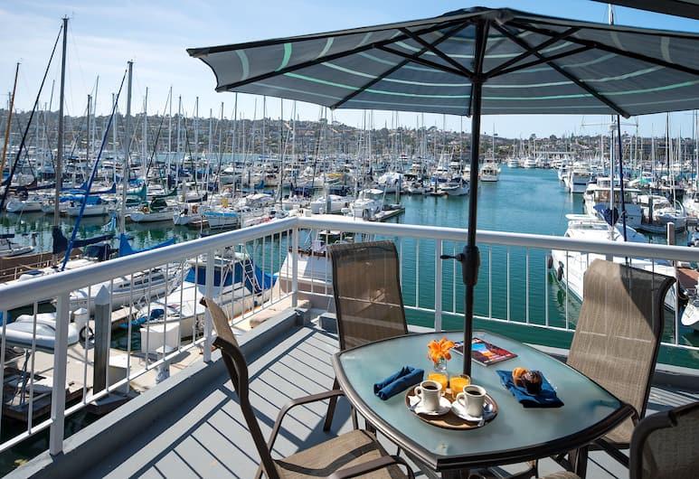 Bay Club Hotel & Marina, San Diego, Außenbereich