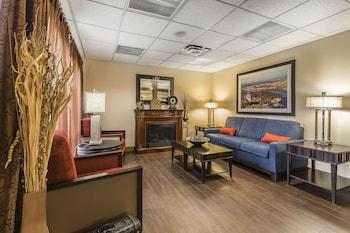 תמונה של Comfort Inn Downtown בצ'אטאנוגה