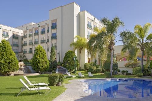 Book Fiesta Americana Aguascalientes In Aguascalientes Hotels Com