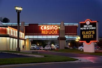 埃爾科埃爾科娛樂場紅獅酒店的圖片