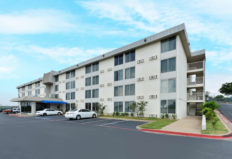 Motel 6 Fort Worth, TX - Downtown East, Форт-Ворт