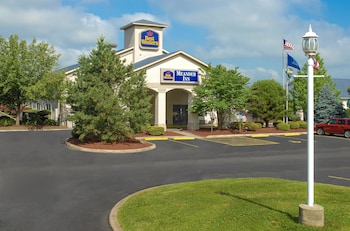 Slika: Best Western Meander Inn ‒ Austintown
