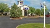Foto del Best Western Meander Inn en Austintown