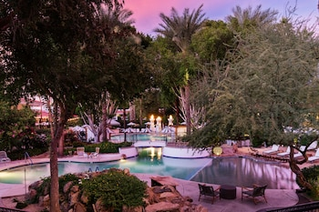 Kuva The Scott Resort & Spa (formerly FireSky Resort)-hotellista kohteessa Scottsdale