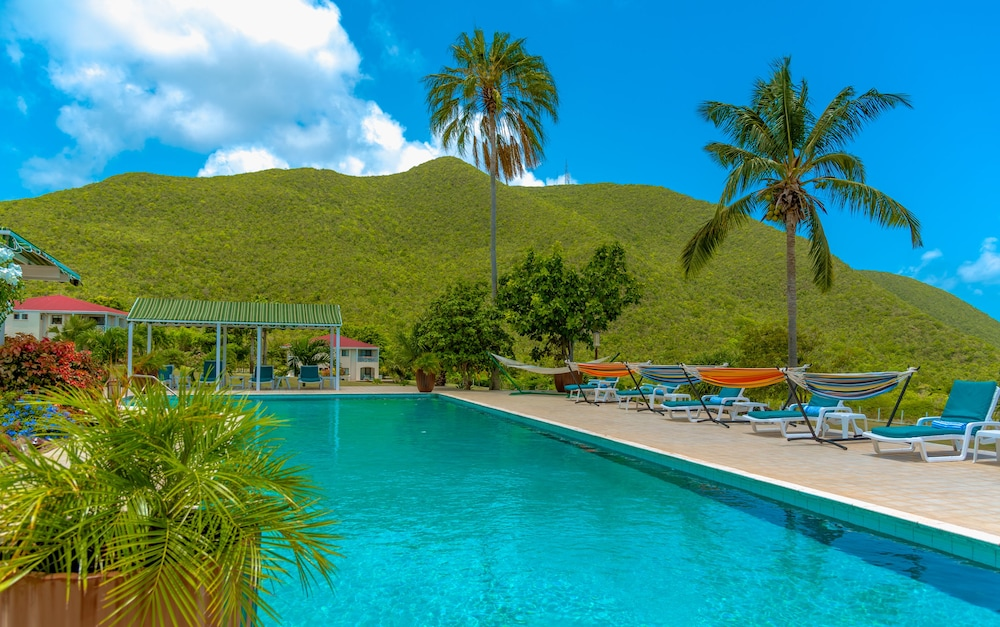 Mount Nevis Hotel And Beach Club Newcastle Outdoor Pool