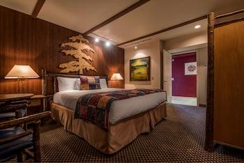 Slika: Lakeside Inn and Casino ‒ Stateline