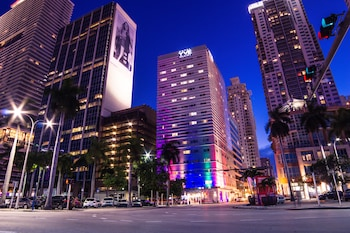 Choose This In-room accessibility Hotel in Miami