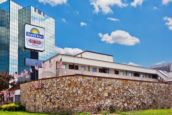 Foto di Days Inn Chattanooga - Rivergate a Chattanooga
