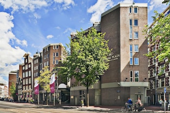 阿姆斯特丹阿姆斯特丹市中心皇冠假日酒店的圖片
