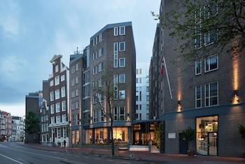 Amsterdam — zdjęcie hotelu Kimpton De Witt Amsterdam