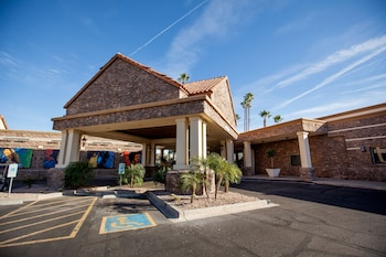 Picture of The Scottsdale Inn in Scottsdale