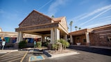 Book this Parking available Hotel in Scottsdale