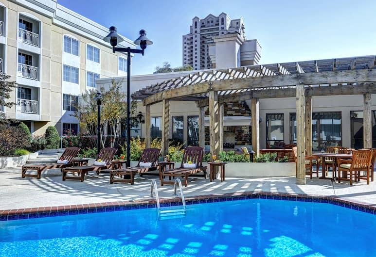 Sheraton Atlanta Perimeter North Hotel, Atlanta, Centro sportivo
