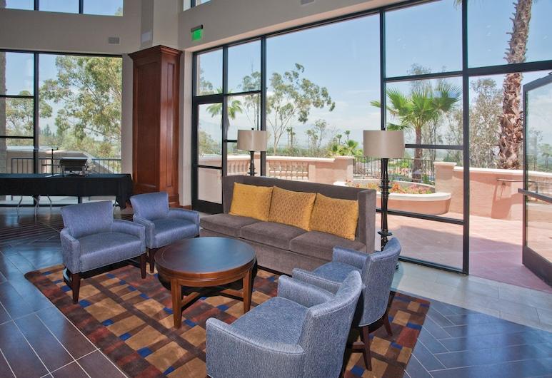 DoubleTree by Hilton Los Angeles - Rosemead, Montebello, Lobby