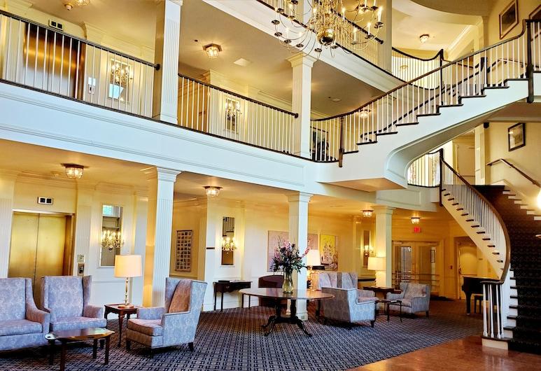 Avon Old Farms Hotel, Avon