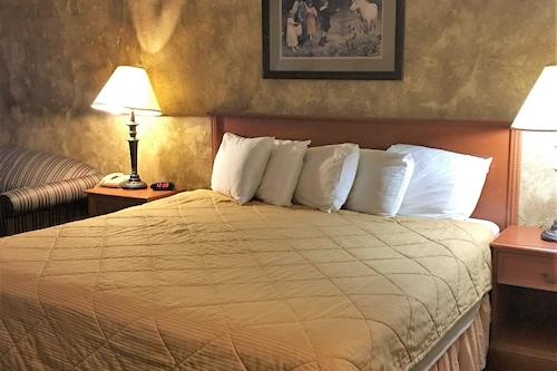 奧克拉荷馬比特摩爾飯店/