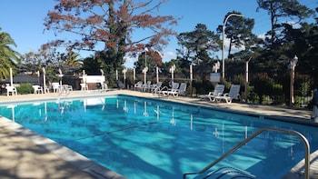 Bild vom Americas Best Value Presidents Inn on Munras Monterey (und Umgebung)