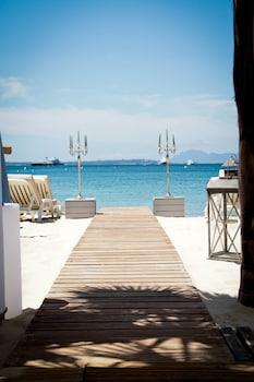 Foto di AC Hotel by Marriott Ambassadeur Antibes - Juan Les Pins ad Antibes