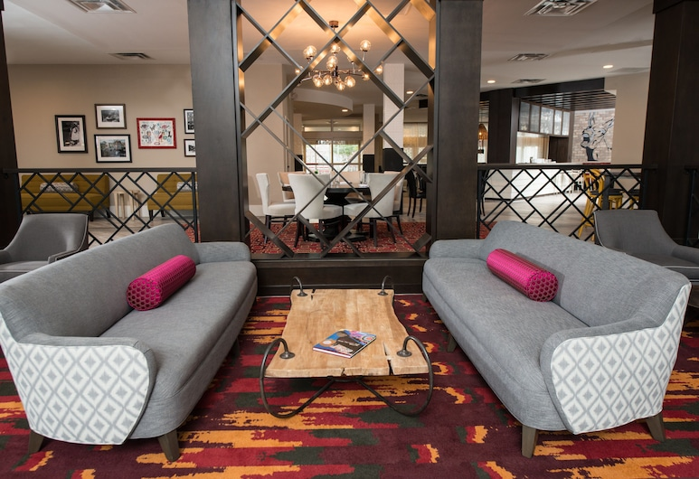 Hotel Indigo Atlanta - Vinings, Atlanta, Salle de petit-déjeuner