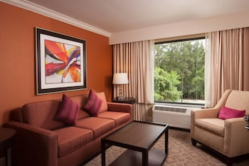 Nuotrauka: Delta Hotels by Marriott Orlando Lake Buena Vista, Orlandas