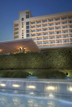 Haifa bölgesindeki The Dan Carmel Hotel resmi
