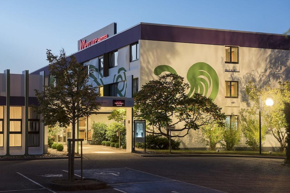 Mercure Hotel Saarbrücken Süd, Saarbruecken