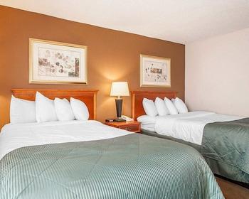Fotografia hotela (Clarion Inn Murfreesboro) v meste Murfreesboro