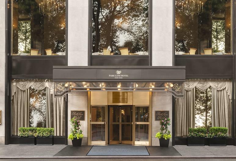 Park Lane Hotel, New York, Guest Room