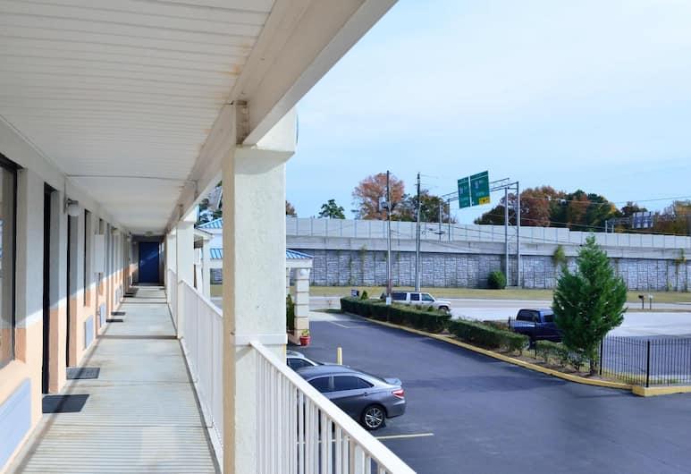 Travel Inn, Augusta