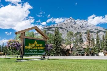 Image de Banff Rocky Mountain Resort à Banff