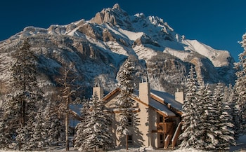 Picture of Banff Rocky Mountain Resort in Banff